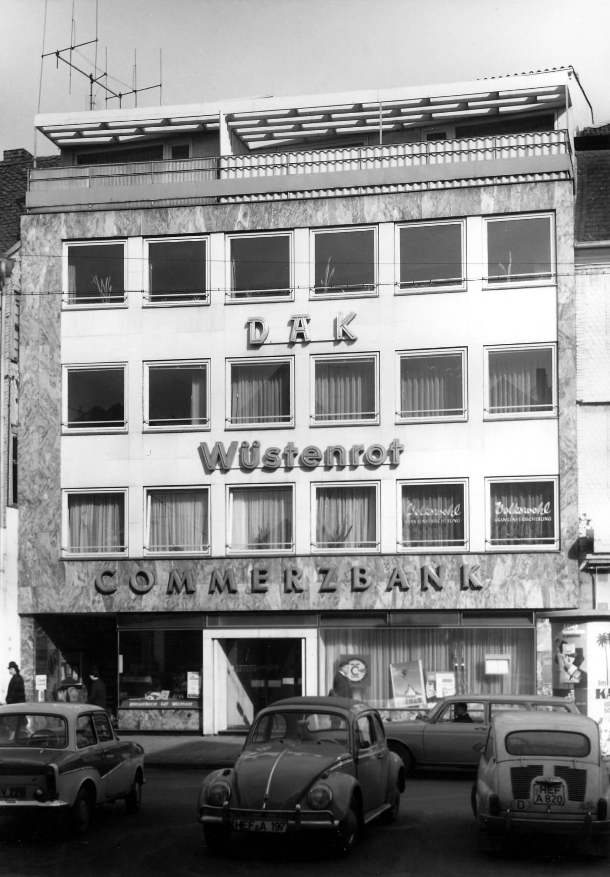 Commerzbank Bad Hersfeld